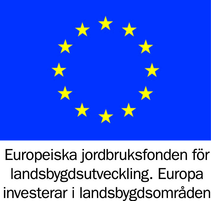 Europeiska jordbruksfonden